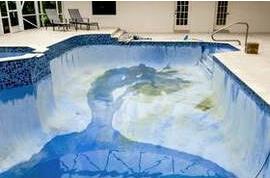Tulsa OK Pool Acid Wash