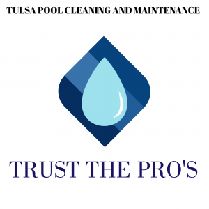 logo for Tulsa Pool Cleaning